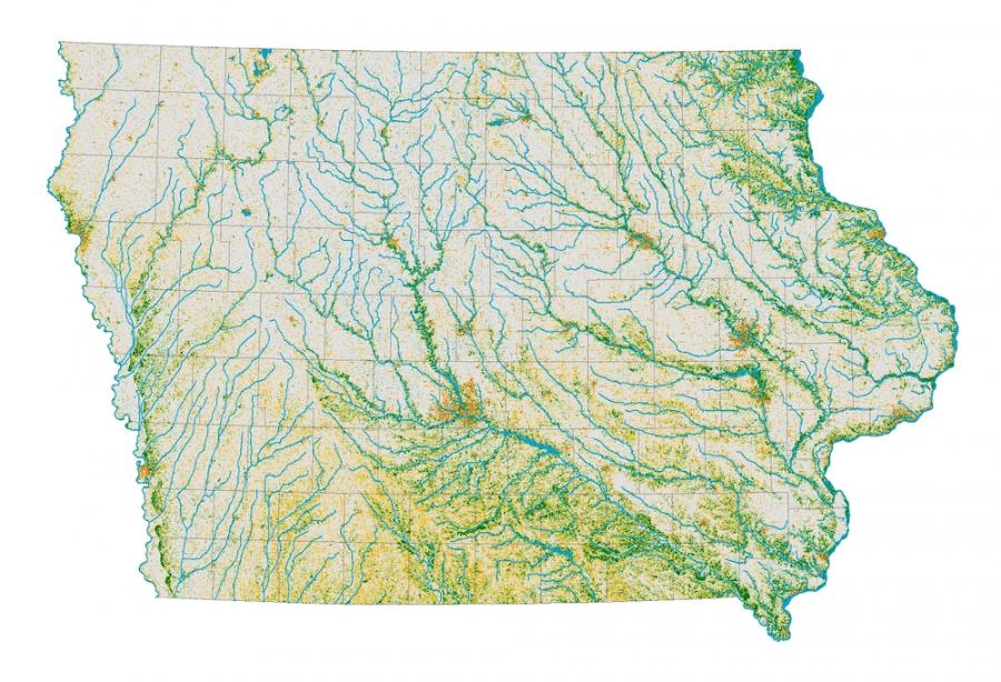Iowa 2009