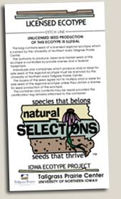 Natural selections tag