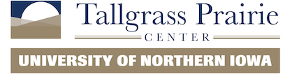 Tallgrass Prarie Center Logo